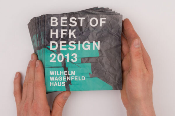 Out of the Box – Best of HFK Design