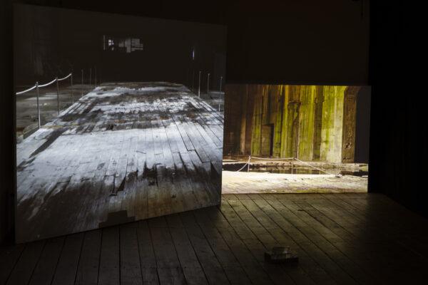 Cinematic Fragments – Bunker Valentin